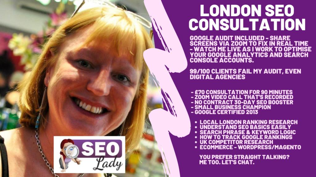 London Search Engine Optimisation SEO Consultant Bristol Freelancer Google Certified Freelancer Rankings Consultant WordPress Magento eCommerce Shopify