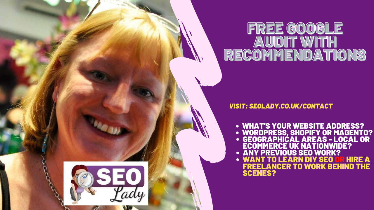 UK FREELANCER ZOOM SEO CONSULTATIONS GOOGLE RANKING WORDPRESS YOAST ADVICE WEBSITE BUSINESS MENTOR EXPERT somerset