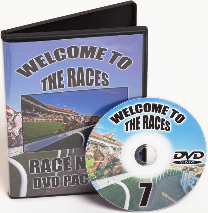 Race Night Downloads DVDs UK Buy Online