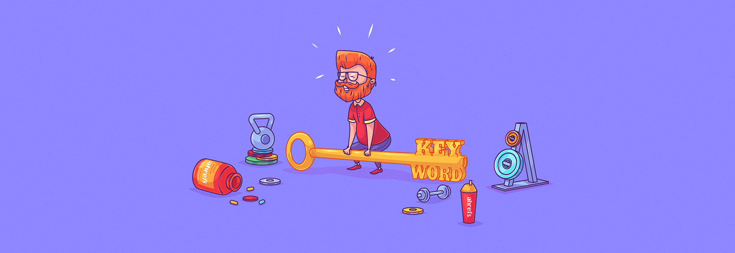 How To Research Keywords For My Website 2017