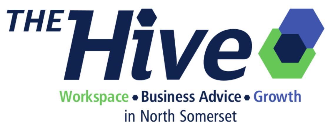 SEO Presentation 2017 The Hive Weston super Mare