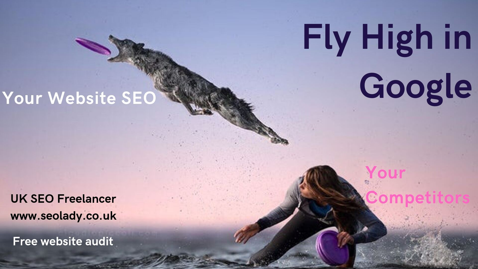 SEO FREELANCER UK CONSULTANT 2020 REMOTE TRAINING GOOGLE RANK WEBSITE