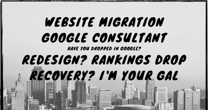 Zoom UK SEO Consultant Google Qualified Freelancer Website Rankings Drop Redesign Small Business Digital Marketing Certified Marketing