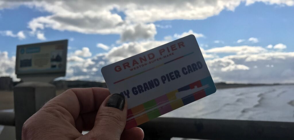 Weston super Mare Grand Pier Resident's Pass Application Privancy Concerns 10_2020_5.1