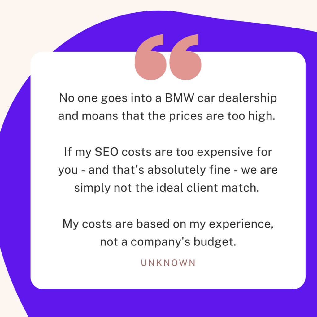 E-Book SEO Business Mentor UK Freelance Consultant Remote SEO Consultations Zoom Skype WordPress Shopify Magento 2 Google Ranking eCommerce Small Business