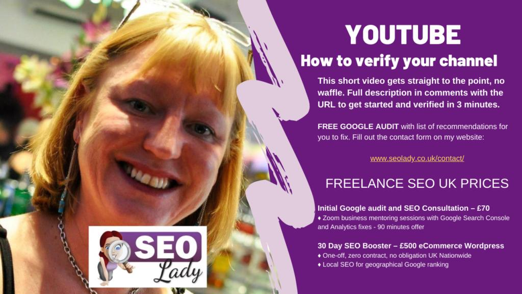 Independent SEO Consultant Freelancer VSEO Backlinks Google Ranking