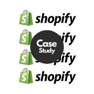 Shopify SEO case Study eCommerce UK Revenue Testimonial SEO Lady Review Google Ranking