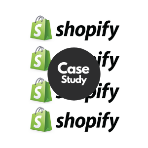 Shopify SEO case Study eCommerce UK Revenue Testimonial SEO Lady Review Google Ranking