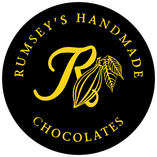 Shopify eCommerce SEO case study Rumsey's Chocolates