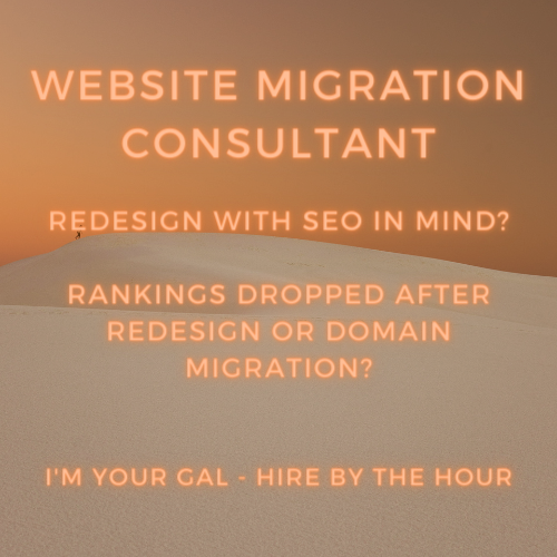 website migration platform google SEO rankings recovery domain platform shopify ecommerce specialist UK wordpress