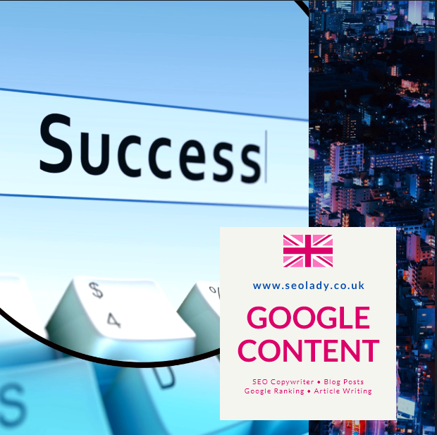 SEO Consultant Copywriter UK eCommerce Google Expert WordPress Shopify Freelance Consultant Specialist Articles Blog Writing Services