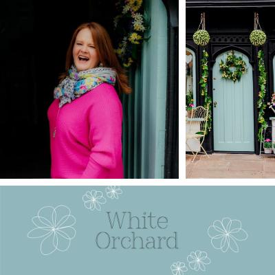 seo expert consultant UK review testimonial female woman-led women in business White Orchard Shrewsbury ecommerce shopify 2021 local google rankings wordpress freelance